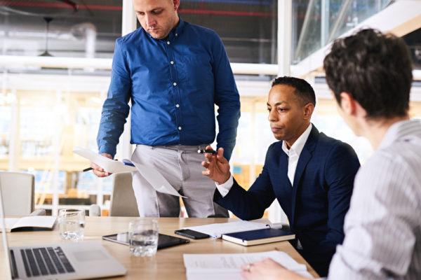 Stress at Work Part 2: Managing Stress Responses