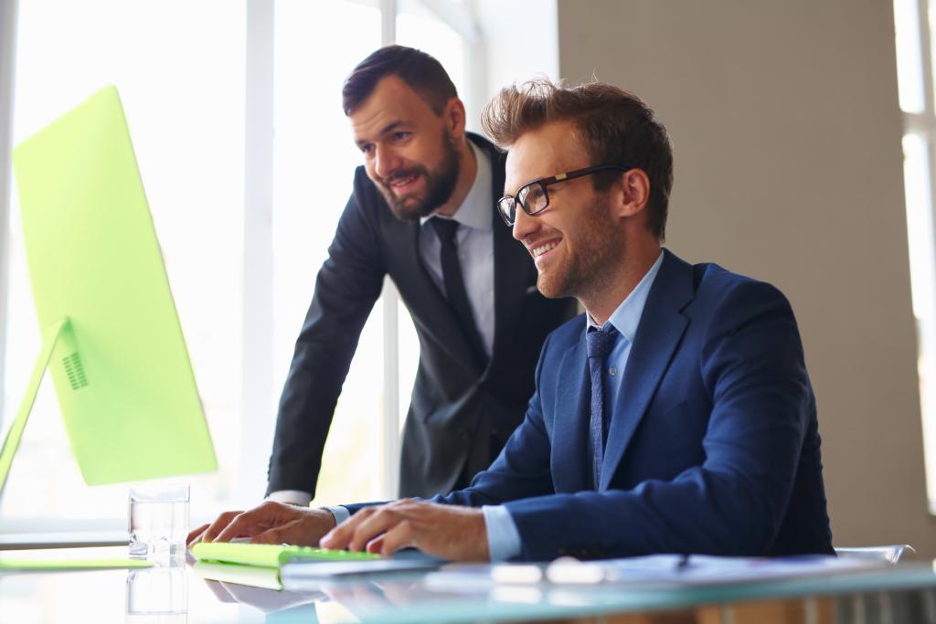 engaged employees with fulfilled motivational needs