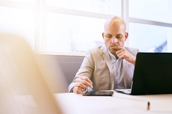 Assessing Leadership Resilience